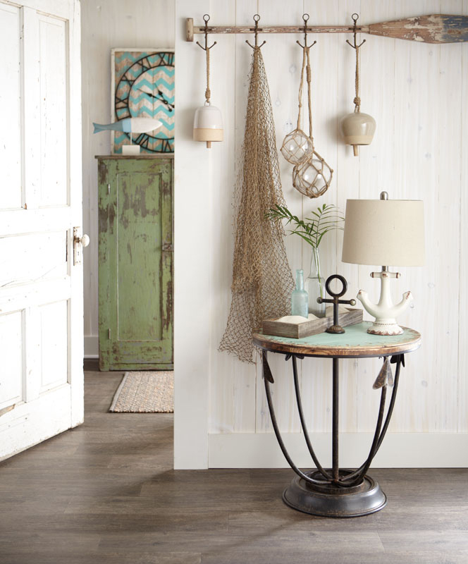 Lifestyle home decor